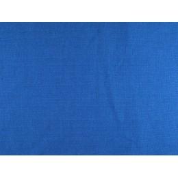 Galon lin bleu