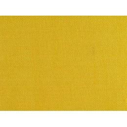 Galon lin jaune orangé