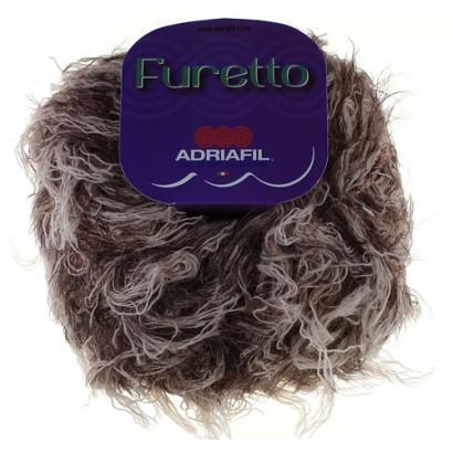 Laine Furetto violet