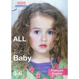 Tricot bébés et enfants