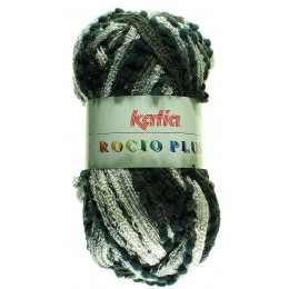 e72018a59d267 Tricoter une écharpe fantaisie facilement avec les laines Katia ...