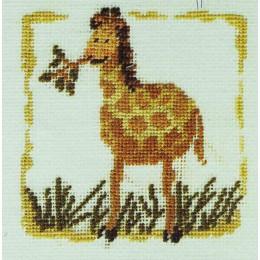 Petite girafe