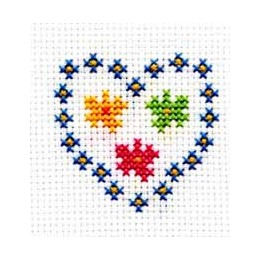 Coeurs étoiles