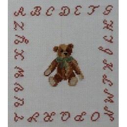 ABC de l'ourson