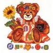 I love you bear