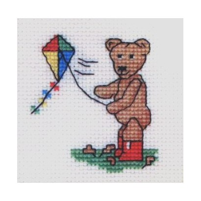 Kite Teddy