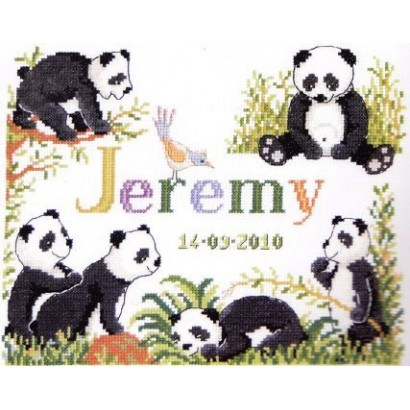 Tableau prénom pandas
