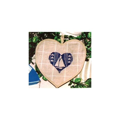 Coeur de bateau