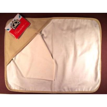 Set de table et serviette