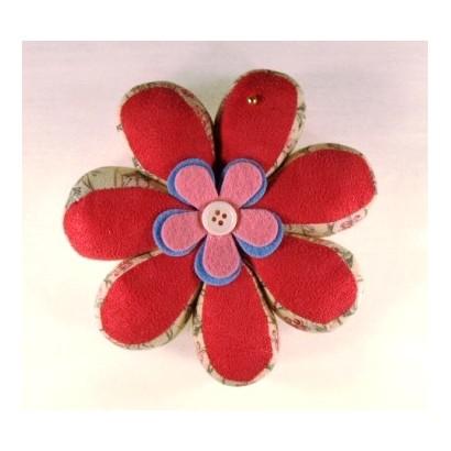 Pique-épingles Fleur