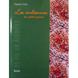 Les indiennes au petit point