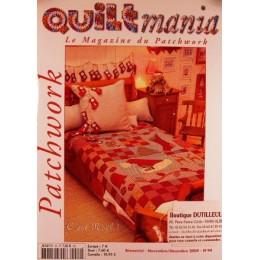 Quiltmania n°44