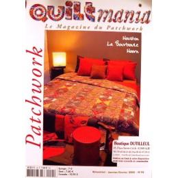 Quiltmania n°45