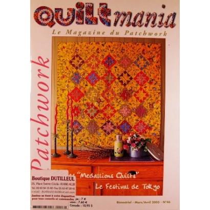 Quiltmania n°46