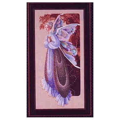 Fairy grandmother