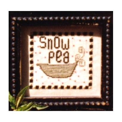 Snappy Snow Pea