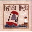August Rings