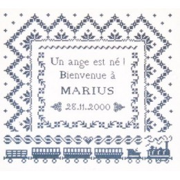 Bienvenue à Marius