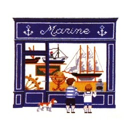 Boutique marine