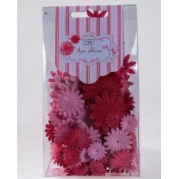 Fleurs Tilda en papier
