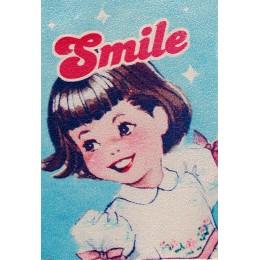 Ecusson Smile