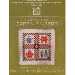 Keespakes Green Fingers